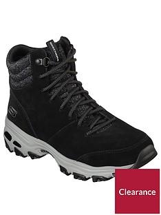 skechers-dlites-ankle-boot-black