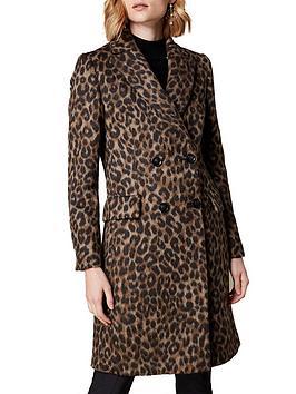 karen-millen-leopard-print-double-breasted-coat-leopard