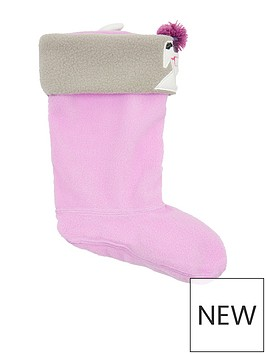 joules-girls-dog-welly-socks