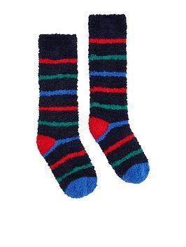 joules-boys-fluffy-stripe-socks