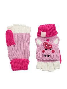 joules-girls-horse-glittensnbsp--pink