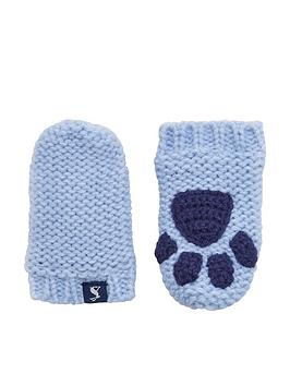 joules-baby-boy-paw-mittens-sky-blue