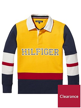 tommy-hilfiger-boys-colourblock-rugby-top