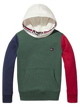 tommy-hilfiger-boys-colourblock-hoody