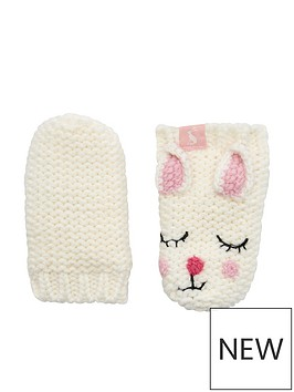 joules-baby-girls-bunny-mittens