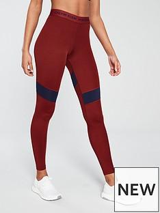 calvin-klein-performance-performance-logo-waistband-tight-winenbsp