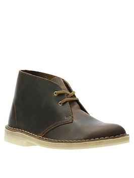Clarks Originals Originals Desert Boot Ankle Boot