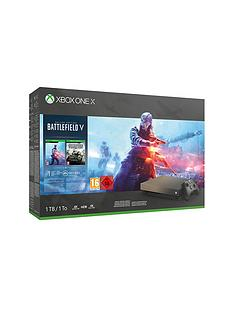 xbox-one-x-xbox-one-x-console-with-battlefield-special-edition-plus-optional-extras