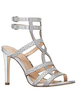Call It Spring Call It Spring Ailiwia Strappy Heeled Sandal
