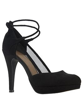 Call It Spring Agrilassa Tie Court Shoe
