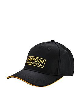 barbour-international-hudson-sports-cap