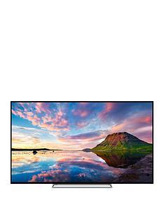Toshiba 65U5863DB, 65 inch, 4K Ultra HD, HDR, Smart TV