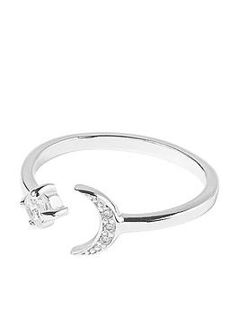 accessorize-moon-amp-star-ring-sterling-silver
