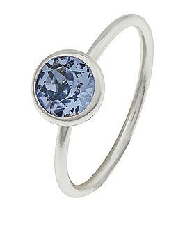 accessorize-sterling-silvernbspswarovski-solitaire-ring-silver