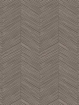arthouse-arrow-weave-cocoa-wallpaper