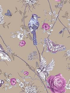 arthouse-paradise-garden-mink-wallpaper