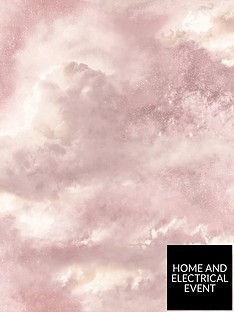arthouse-diamond-galaxy-blush-wallpaper