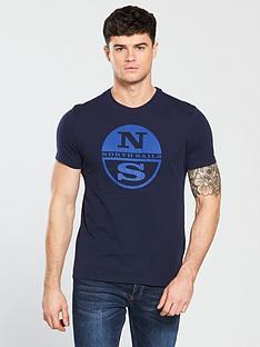 north-sails-large-logo-t-shirt