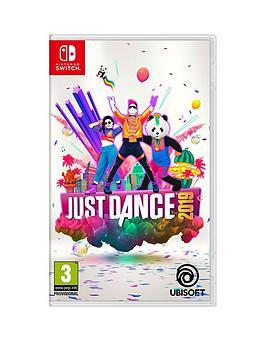 Nintendo Switch Just Dance 2019 - Switch