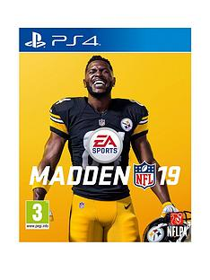 playstation-4-madden-nfl-19-ps4