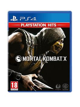 playstation-4-playstation-hits-mortal-kombat-x-ps4