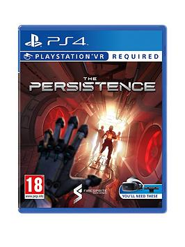 playstation-4-the-persistence-playstation-vr-required-ps4