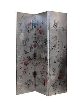 Photo of Arthouse paradise garden room divider