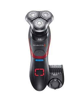 Remington R8 Ultimate Series Men'S Rotary Shaver - Xr1550