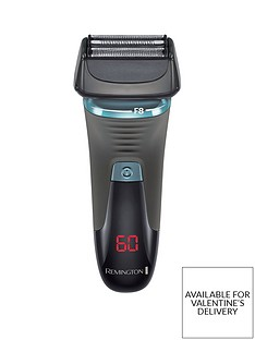 Remington F8 Ultimate Series Foil Men's Shaver - XF8705