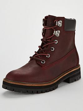 Timberland London Square 6In Ankle Boot