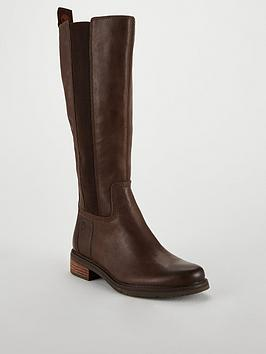 Timberland Mont Chevalier Tall Knee Boot