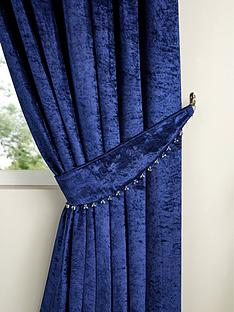 laurence-llewelyn-bowen-scarpa-curtain-tiebacks-in-indigo