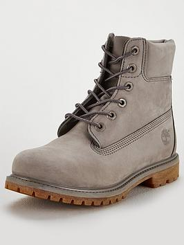 Timberland Timberland 6In Premium Boot - W Ankle Boot