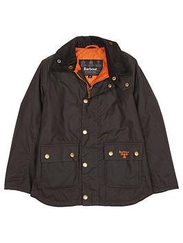 barbour-boys-stybarrow-wax-jacket