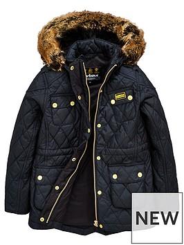 barbour-international-girls-international-enduro-quilt-hooded-coat