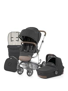 hybrid-hybrid-4-piece-bundle-edge-stroller-carrycot-changing-bag-amp-footmuff