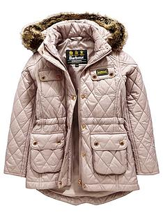 barbour-international-girls-international-enduro-quilt-hooded-coat