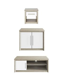consort-jupiter-3-piece-ready-assembled-package-2-door-sideboard-tv-unit-and-lamp-table
