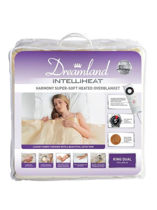 59a6dcdcee Dreamland Intelliheat Luxury Overblanket Ks Dual