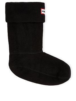 Hunter Boot Sock Short