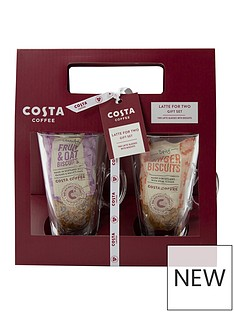 costa-coffee-latte-set-for-two