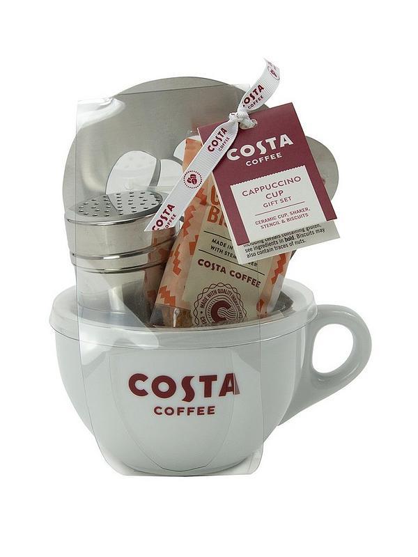 Coffee Cappuccino Set