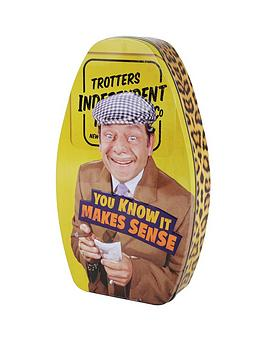 Only Fools & Horses Only Fools And Horses Biscuit Tin With Danish Cookies, One Colour, Women