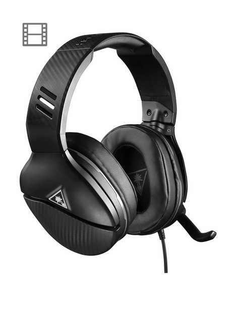 turtle-beach-recon-200-amplified-gaming-headset-for-ps5-ps4-xbox-switch-pc-black