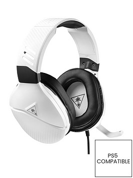 turtle-beach-recon-200-amplified-gaming-headset-for-ps5-ps4-xbox-switch-pc-white