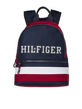 tommy-hilfiger-colour-block-small-backpack