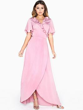 girls-on-film-wrap-maxi-dress-dusty-pink