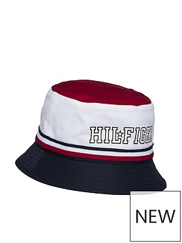 tommy-hilfiger-star-reversible-bucket-hat