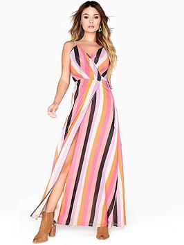 girls-on-film-stripe-wrap-maxi-dress-printed