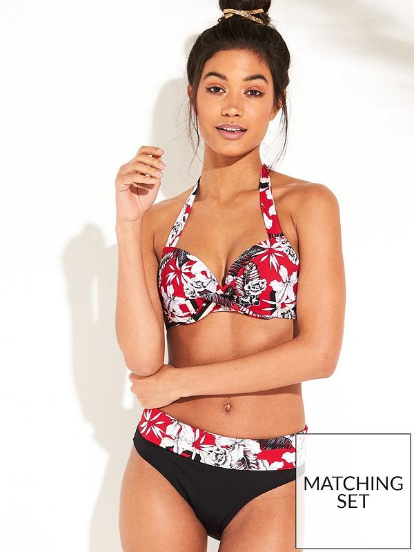 7f346644a8f7b DORINA Ipanema Hipster Bikini Briefs - Black